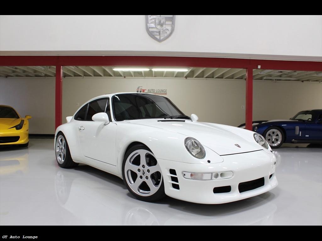 1996 Porsche 911 Carrera - Photo 3 - Rancho Cordova, CA 95742