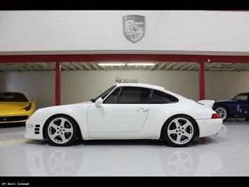 1996 Porsche 911 Carrera - Photo 5 - Rancho Cordova, CA 95742