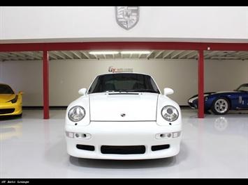 1996 Porsche 911 Carrera - Photo 2 - Rancho Cordova, CA 95742