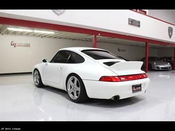 1996 Porsche 911 Carrera - Photo 6 - Rancho Cordova, CA 95742