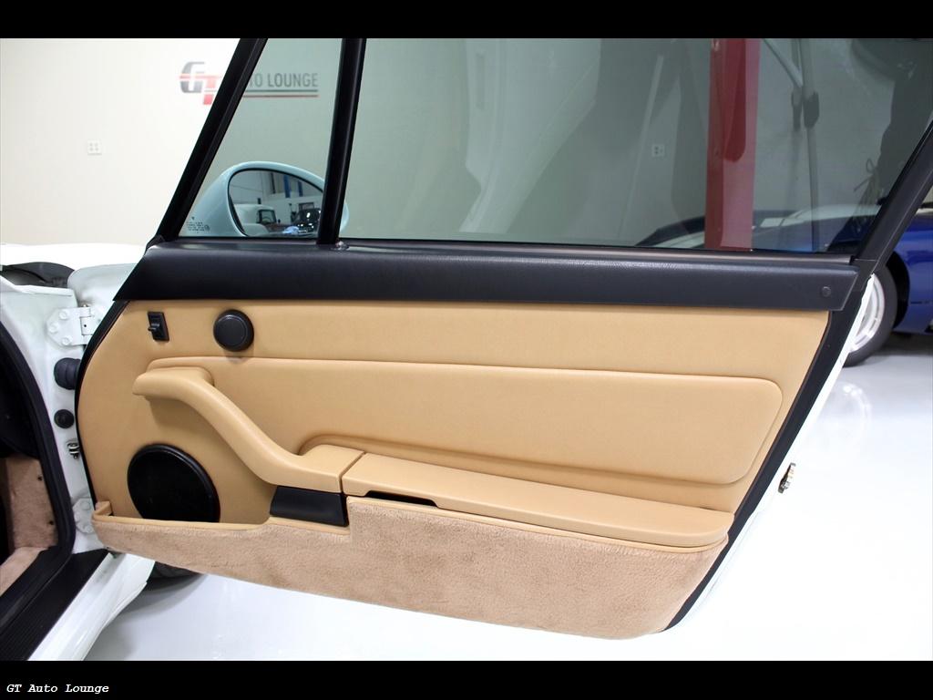 1996 Porsche 911 Carrera - Photo 26 - Rancho Cordova, CA 95742