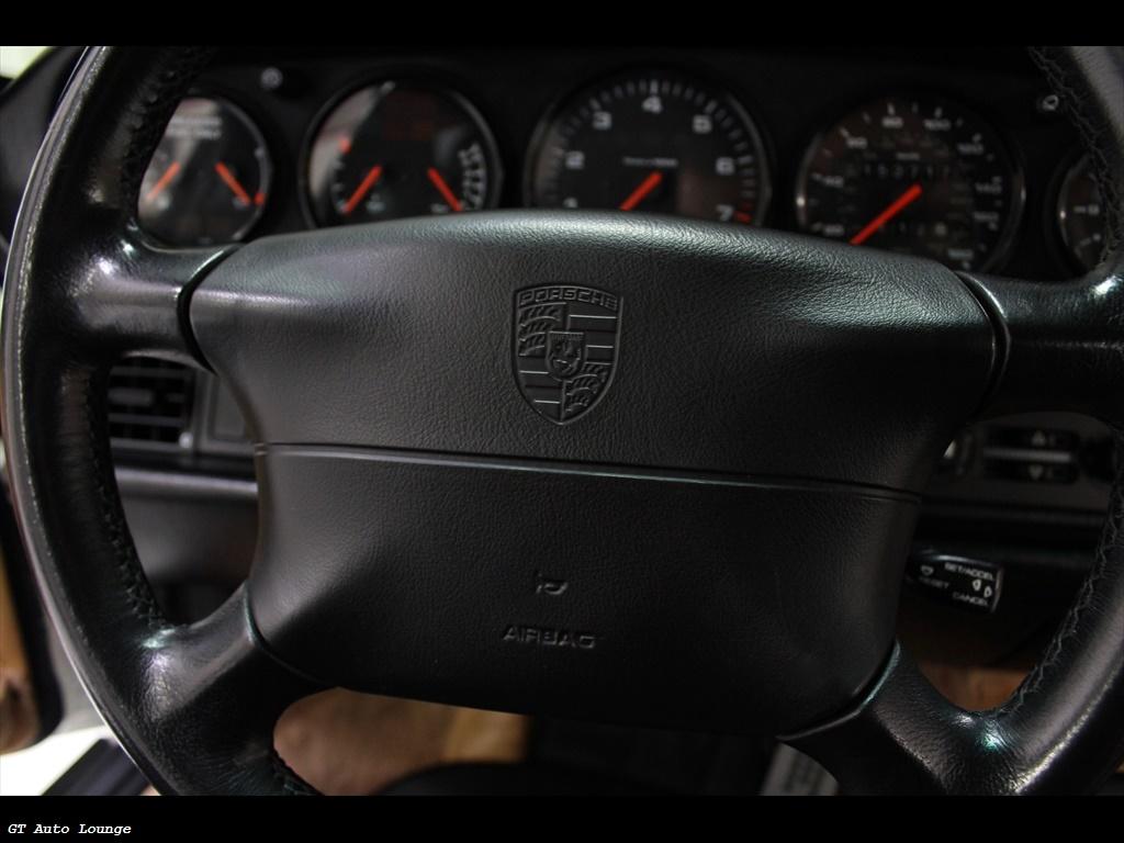 1996 Porsche 911 Carrera - Photo 27 - Rancho Cordova, CA 95742