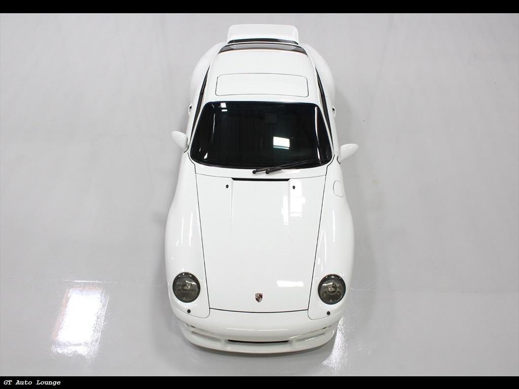 1996 Porsche 911 Carrera - Photo 14 - Rancho Cordova, CA 95742