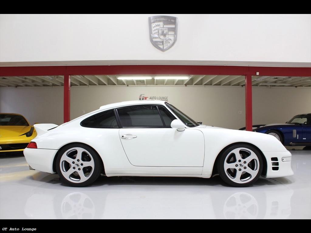 1996 Porsche 911 Carrera - Photo 4 - Rancho Cordova, CA 95742