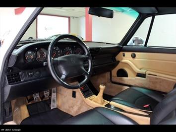 1996 Porsche 911 Carrera - Photo 21 - Rancho Cordova, CA 95742