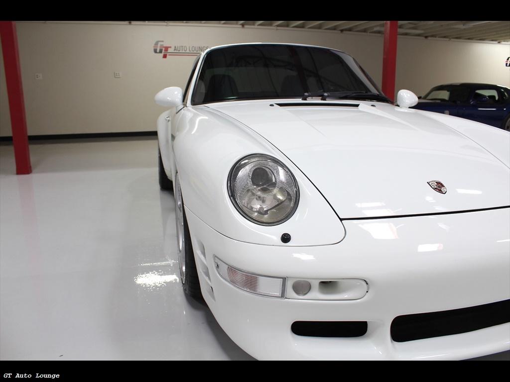 1996 Porsche 911 Carrera - Photo 9 - Rancho Cordova, CA 95742