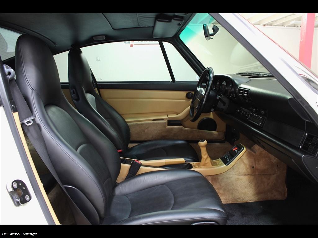 1996 Porsche 911 Carrera - Photo 24 - Rancho Cordova, CA 95742