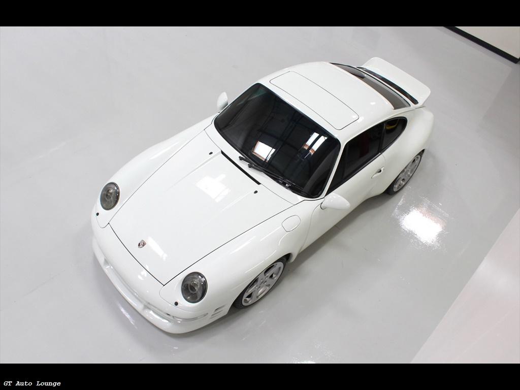 1996 Porsche 911 Carrera - Photo 35 - Rancho Cordova, CA 95742