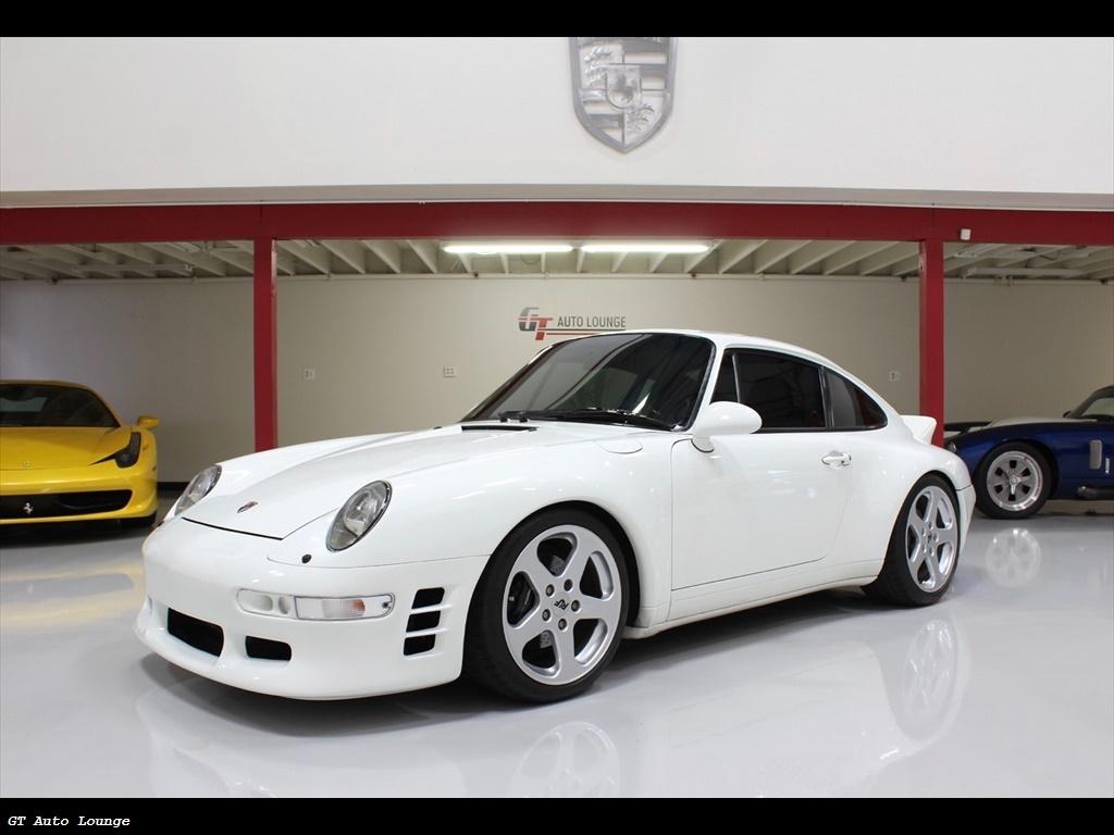 1996 Porsche 911 Carrera - Photo 1 - Rancho Cordova, CA 95742