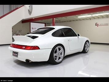 1996 Porsche 911 Carrera - Photo 8 - Rancho Cordova, CA 95742