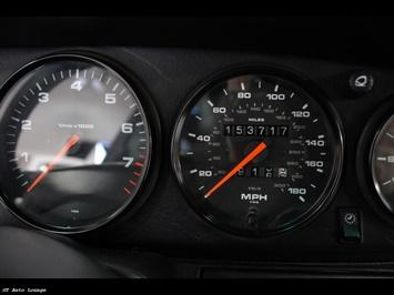 1996 Porsche 911 Carrera - Photo 29 - Rancho Cordova, CA 95742