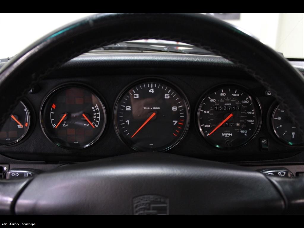 1996 Porsche 911 Carrera - Photo 28 - Rancho Cordova, CA 95742