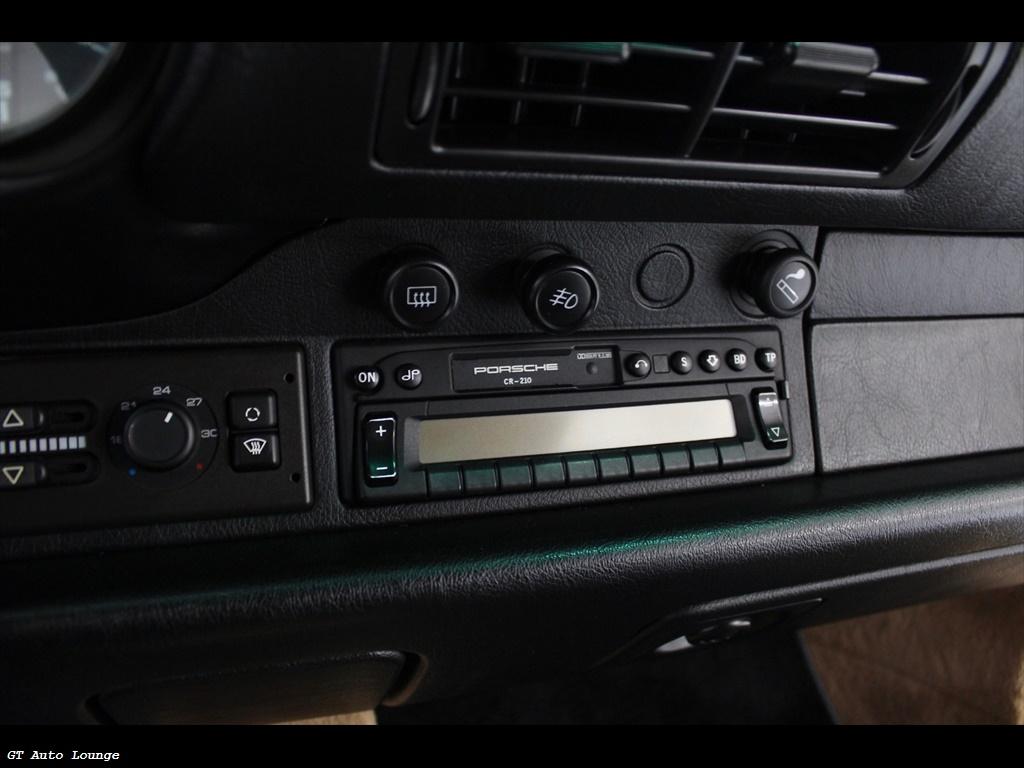 1996 Porsche 911 Carrera - Photo 30 - Rancho Cordova, CA 95742