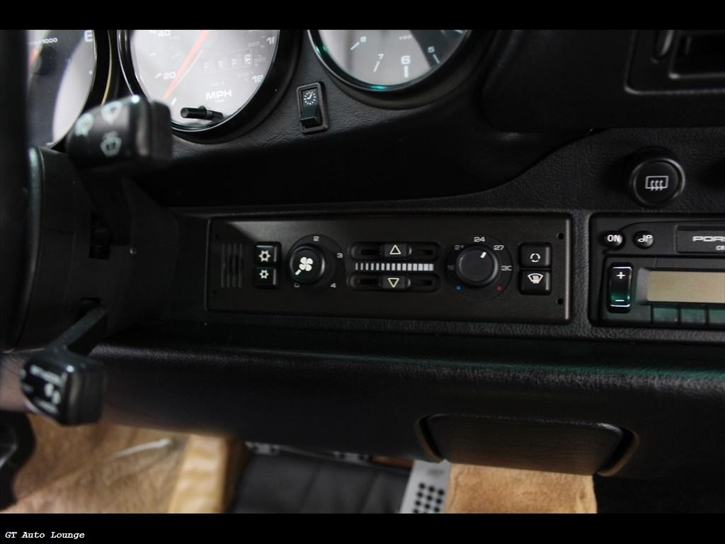 1996 Porsche 911 Carrera - Photo 31 - Rancho Cordova, CA 95742