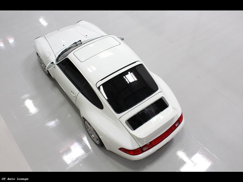1996 Porsche 911 Carrera - Photo 15 - Rancho Cordova, CA 95742