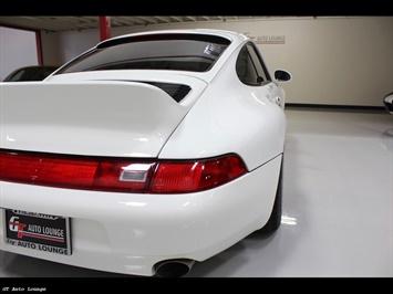 1996 Porsche 911 Carrera - Photo 12 - Rancho Cordova, CA 95742