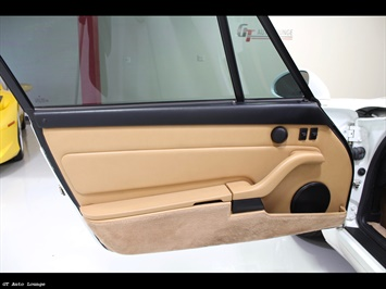 1996 Porsche 911 Carrera - Photo 25 - Rancho Cordova, CA 95742