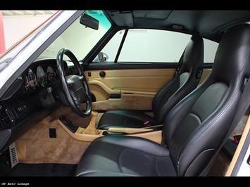 1996 Porsche 911 Carrera - Photo 22 - Rancho Cordova, CA 95742