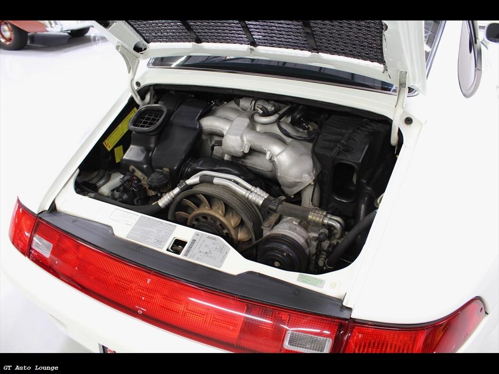 1996 Porsche 911 Carrera - Photo 20 - Rancho Cordova, CA 95742