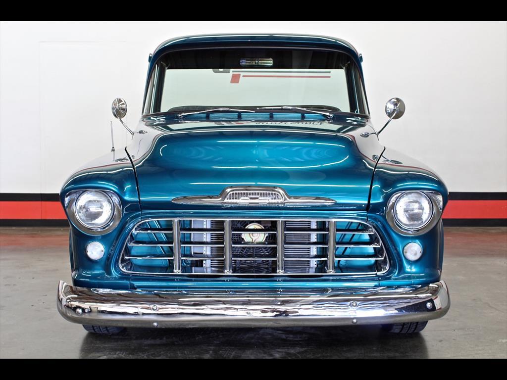 1956 Chevrolet Other Pickups 3100 Big Window - Photo 2 - Rancho Cordova, CA 95742