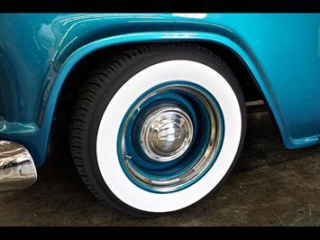 1956 Chevrolet Other Pickups 3100 Big Window - Photo 26 - Rancho Cordova, CA 95742