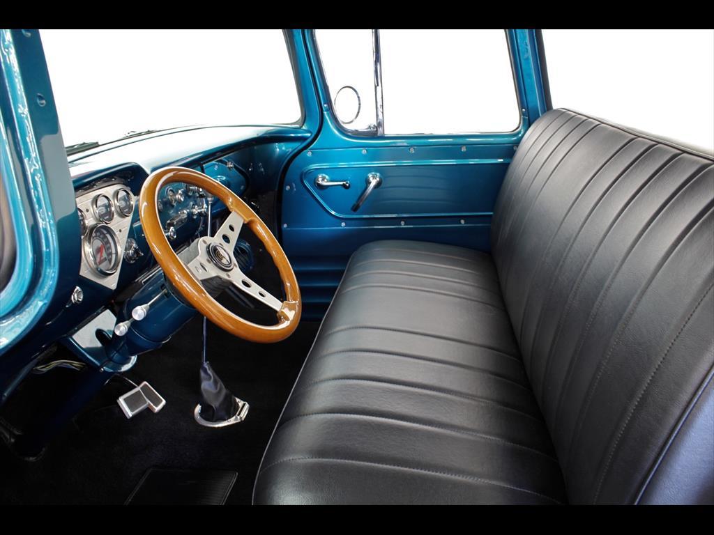 1956 Chevrolet Other Pickups 3100 Big Window - Photo 18 - Rancho Cordova, CA 95742
