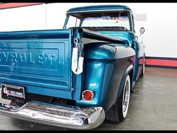1956 Chevrolet Other Pickups 3100 Big Window - Photo 12 - Rancho Cordova, CA 95742