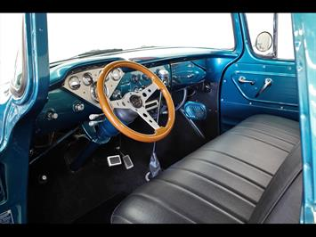 1956 Chevrolet Other Pickups 3100 Big Window - Photo 17 - Rancho Cordova, CA 95742