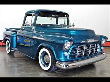 1956 Chevrolet Other Pickups 3100 Big Window - Photo 3 - Rancho Cordova, CA 95742