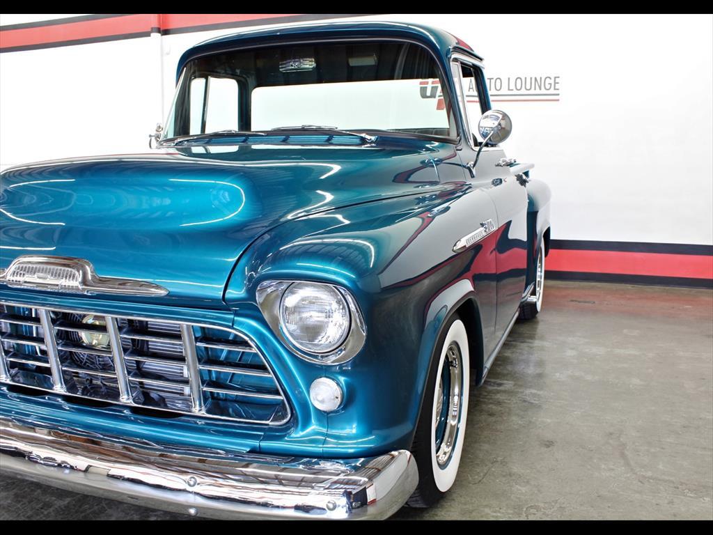 1956 Chevrolet Other Pickups 3100 Big Window - Photo 10 - Rancho Cordova, CA 95742