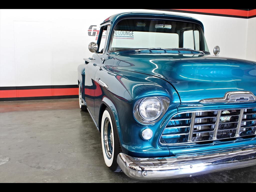 1956 Chevrolet Other Pickups 3100 Big Window - Photo 9 - Rancho Cordova, CA 95742