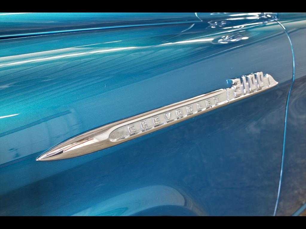 1956 Chevrolet Other Pickups 3100 Big Window - Photo 27 - Rancho Cordova, CA 95742