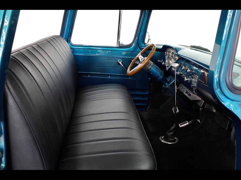 1956 Chevrolet Other Pickups 3100 Big Window - Photo 20 - Rancho Cordova, CA 95742