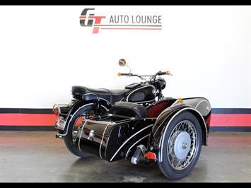 1968 BMW R69S Sidecar - Photo 8 - Rancho Cordova, CA 95742