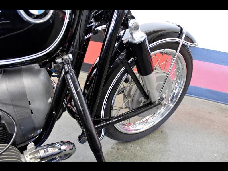 1968 BMW R69S Sidecar - Photo 27 - Rancho Cordova, CA 95742