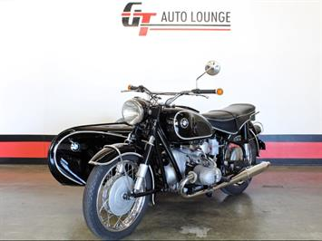 1968 BMW R69S Sidecar - Photo 3 - Rancho Cordova, CA 95742