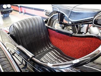 1968 BMW R69S Sidecar - Photo 14 - Rancho Cordova, CA 95742