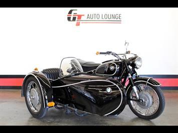 1968 BMW R69S Sidecar - Photo 12 - Rancho Cordova, CA 95742