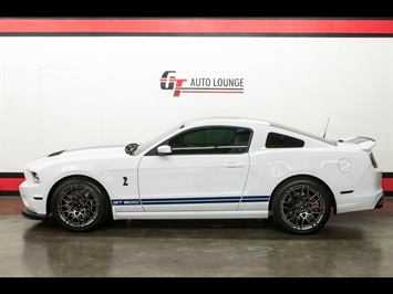 2014 Ford Mustang Shelby GT500 - Photo 14 - Rancho Cordova, CA 95742