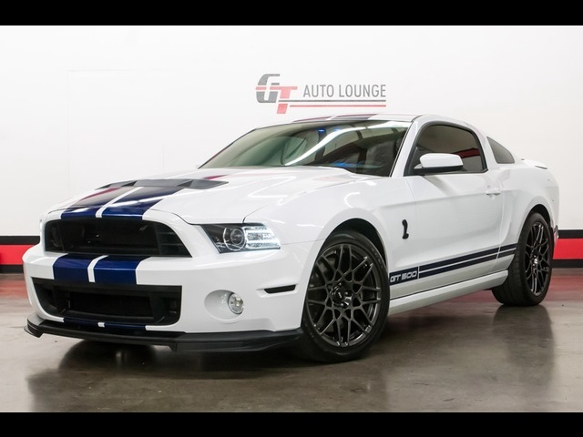 2014 Ford Mustang Shelby GT500 - Photo 13 - Rancho Cordova, CA 95742
