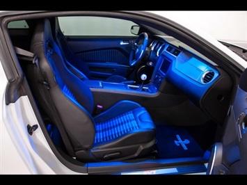 2014 Ford Mustang Shelby GT500 - Photo 42 - Rancho Cordova, CA 95742