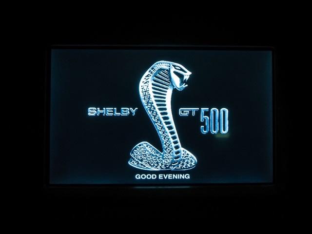 2014 Ford Mustang Shelby GT500 - Photo 52 - Rancho Cordova, CA 95742