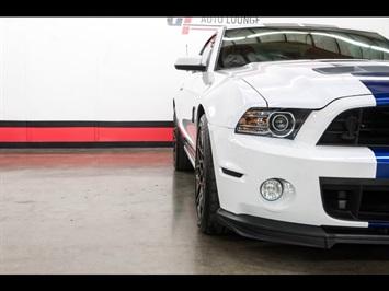 2014 Ford Mustang Shelby GT500 - Photo 24 - Rancho Cordova, CA 95742