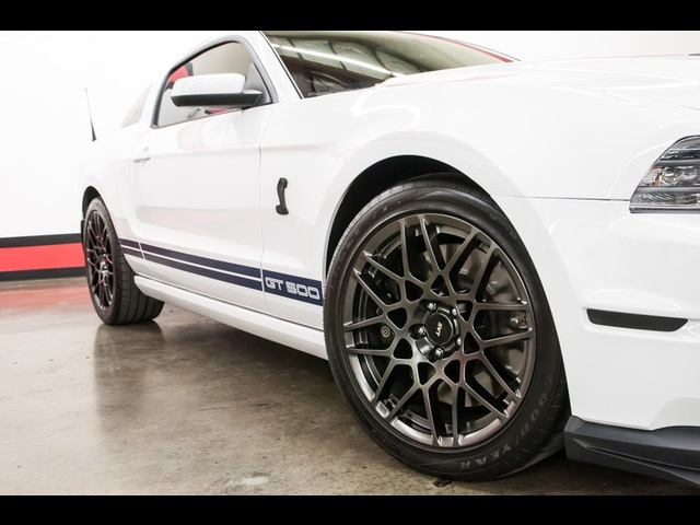 2014 Ford Mustang Shelby GT500 - Photo 9 - Rancho Cordova, CA 95742