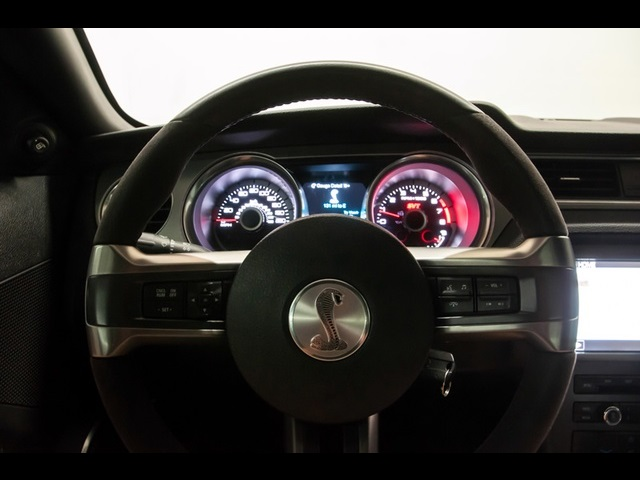 2014 Ford Mustang Shelby GT500 - Photo 46 - Rancho Cordova, CA 95742