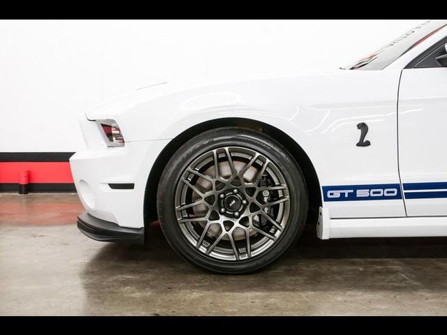 2014 Ford Mustang Shelby GT500 - Photo 21 - Rancho Cordova, CA 95742