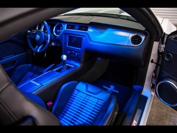 2014 Ford Mustang Shelby GT500 - Photo 41 - Rancho Cordova, CA 95742