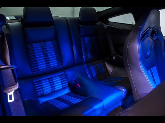 2014 Ford Mustang Shelby GT500 - Photo 44 - Rancho Cordova, CA 95742