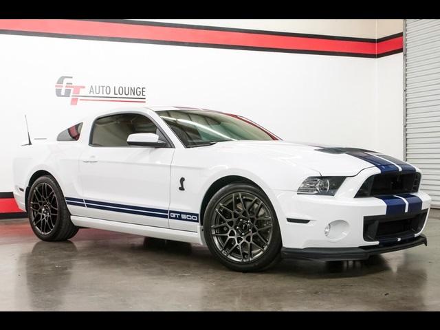 2014 Ford Mustang Shelby GT500 - Photo 11 - Rancho Cordova, CA 95742