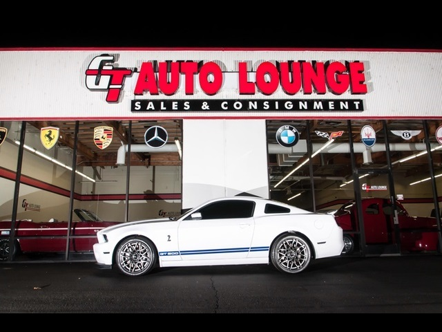 2014 Ford Mustang Shelby GT500 - Photo 57 - Rancho Cordova, CA 95742